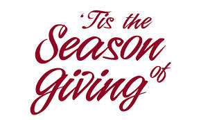 tistheseasonofgiving2014
