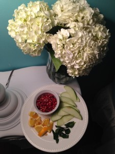 Healthyfoods&flowers