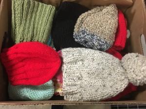 knittedhatsscarvesdec2016pmi