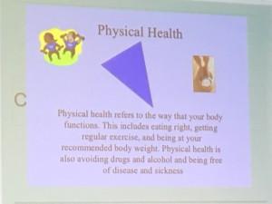 Health&WellnessWorkshopJan2018