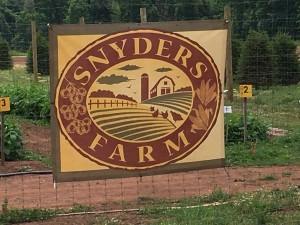 Snyder'sFarm